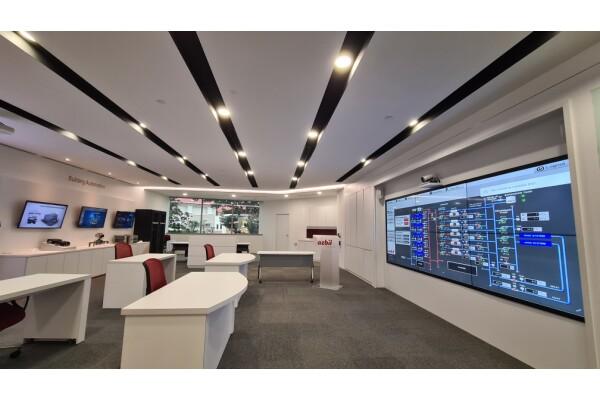 Công ty Azbil bắt đầu phát triển các giải pháp kỹ thuật số cho hệ thống quản lý tòa nhà thông minh