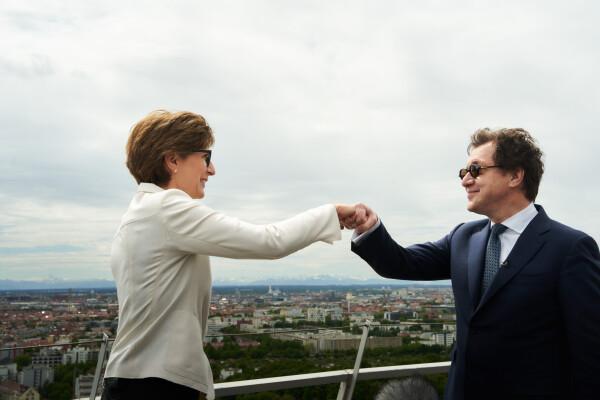 BMW Group nâng cấp quan hệ đối tác toàn cầu với Nhà hát Opera bang Bavaria (Bayerische Staatsoper), Đức