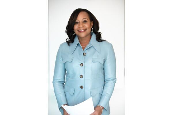 Quỹ Mastercard bổ nhiệm bà Robin Washington làm thành viên Hội đồng quản trị