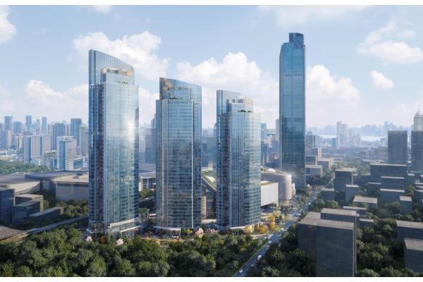 Hang Lung Properties xây dựng nhiều dự án hạng sang Hang Lung Residences tại 4 thành phố lớn ở Trung Quốc
