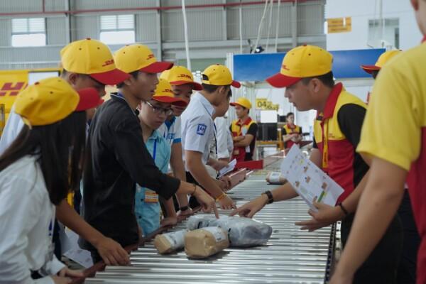 DHL và Làng Trẻ em SOS kỷ niệm 10 năm thiết lập quan hệ hợp tác tại Việt Nam
