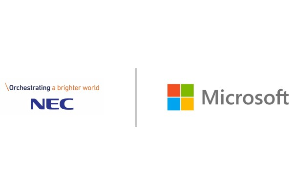 Microsoft và NEC mở rộng quan hệ đối tác chiến lược để giúp các khách hàng đẩy mạnh chuyển đổi số