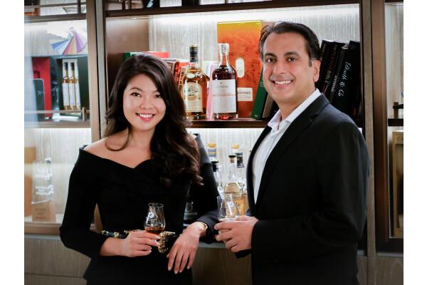 Rare Whisky Holdings đầu tư mua lại 49% cổ phần của website đấu giá rượu whisky online Whisky Hammer