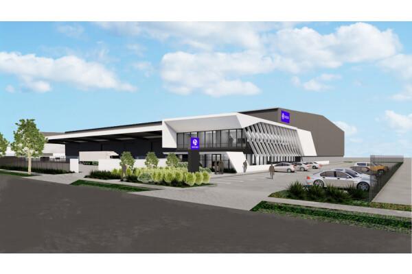 Từ tháng 10/2021, Công ty GEODIS sẽ khai thác cơ sở dịch vụ mới tại Sân bay Auckland (New Zealand)