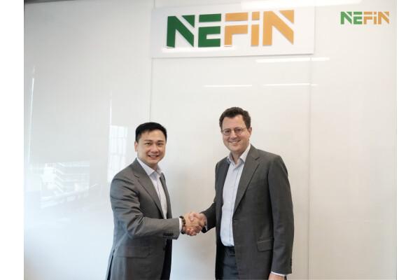 Liên doanh giữa NEFIN và ACEN sẽ phát triển, xây dựng và vận hành các dự án điện mặt trời áp mái ở châu Á