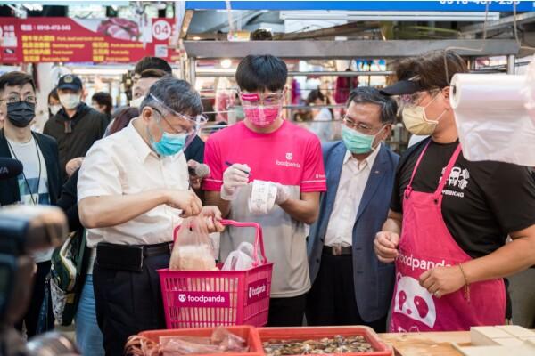 foodpanda – nền tảng giao hàng lớn nhất châu Á – giúp 30.000 nhà bán lẻ và cửa hàng mới thực hiện số hóa