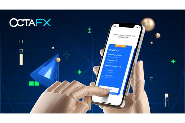 Công ty môi giới ngoại hối OctaFX sẽ đưa ứng dụng giao dịch Apple iOS vào sử dụng ở Malaysia vào cuối năm nay