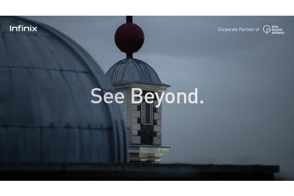 Infinix hợp tác với Đài thiên văn Hoàng gia Greenwich để thu hút sự quan tâm của công chúng vào thiên văn học