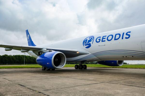 Với chứng chỉ AEO, GEODIS có điều kiện thuận lợi làm thủ tục hải quan, tối ưu hóa dịch vụ logistics ở Hồng Kông
