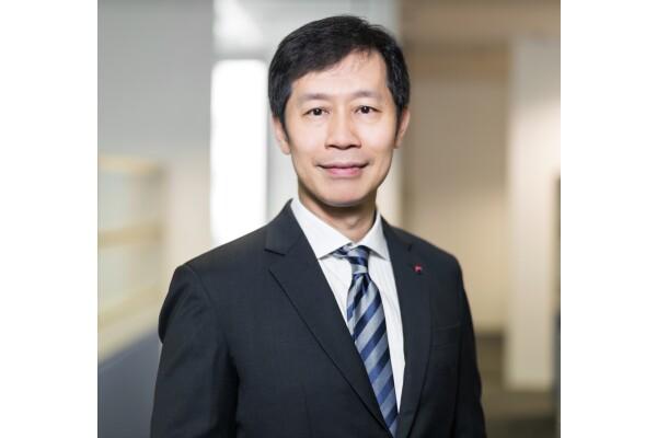 Ông Mack Eng sẽ chính thức đảm nhiệm chức vụ Giám đốc điều hành (CEO) MSIG Singapore từ ngày 1/1/2022