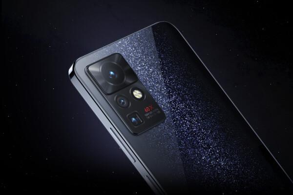 Infinix ra mắt dòng điện thoại thông minh ZERO X mới mang tính đột phá, với camera chế độ siêu trăng