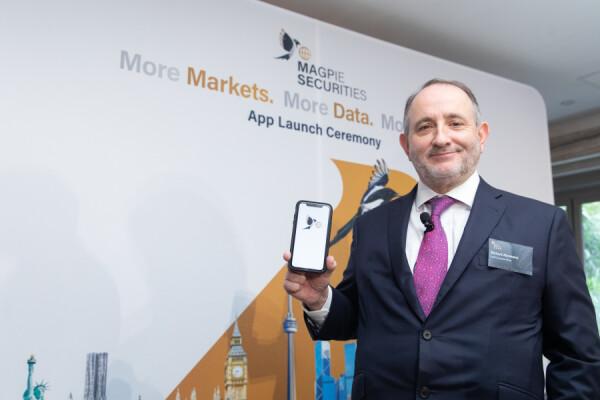 Magpie Invest, nền tảng giao dịch chứng khoán mới tại 7 thị trường lớn, sẽ dành cho nhà đầu tư bán lẻ Hồng Kông