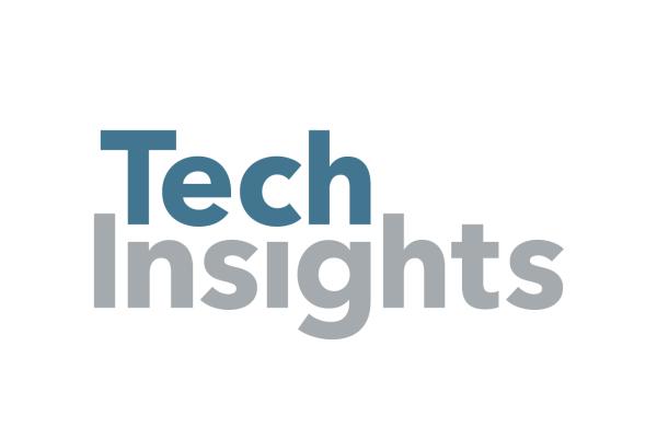 Ứng dụng di động mới của TechInsights cung cấp nhanh chóng các phân tích về chất bán dẫn cho người dùng