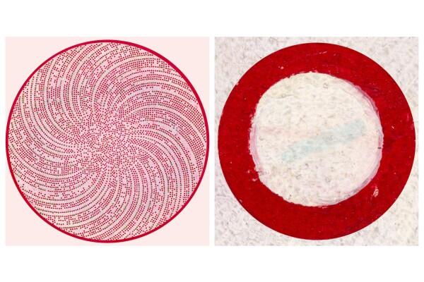 Nữ nghệ sĩ Liu Jiaying (CryptoZR) bán tác phẩm nghệ thuật kỹ thuật số 1000EYE cho 1.000 nhà sưu tập