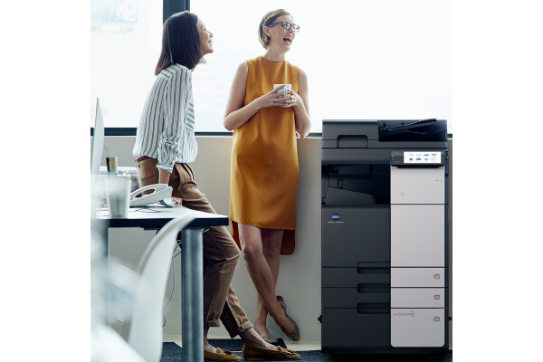 Konica Minolta ra mắt Workplace Hub – thiết bị hợp nhất quản lý ứng dụng ở châu Á – Thái Bình Dương