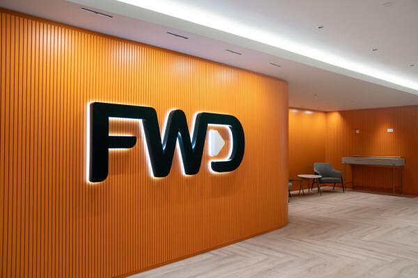 FWD General Insurance đứng đầu về Chỉ số Trải nghiệm khách hàng (CX Index) của Forrester tại Hồng Kông