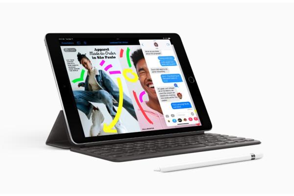 M1 cung cấp iPad và iPad mini mới của Apple cho khách hàng ở Singapore đặt mua từ ngày 24 tháng 9