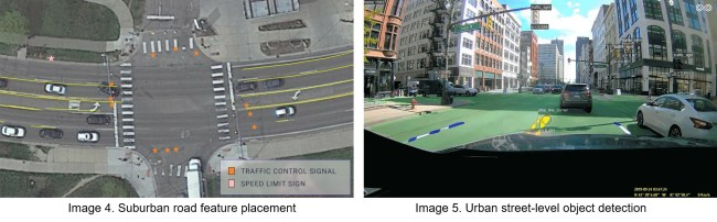 TRI-AD Enables Successful Creation of HD Maps for Automated Driving on Surface Roads - Brand Spur