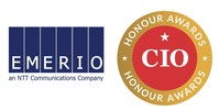Emerio receives top honours at the CXOHONOUR® AWARDS 2018 in Singapore
