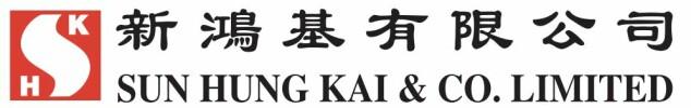 Sun Hung Kai  Co. Announces 2021 Interim Results