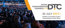 Johannesburg Gets Ready for Digital Transformation Congress 2019