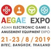 Explore A Fascinating World of Game  Amusement Equipment In BANGKOK This AUGUST