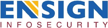 Ensign InfoSecurity Appoints CEO to Blaze New Trail
