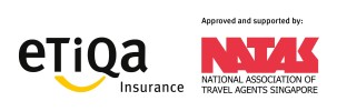 Etiqa joins industry lead body NATAS in leading travel excellence as Official Travel Insurer