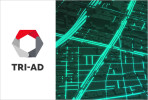 TRI-AD Enables Successful Creation of HD Maps for Automated Driving on Surface Roads